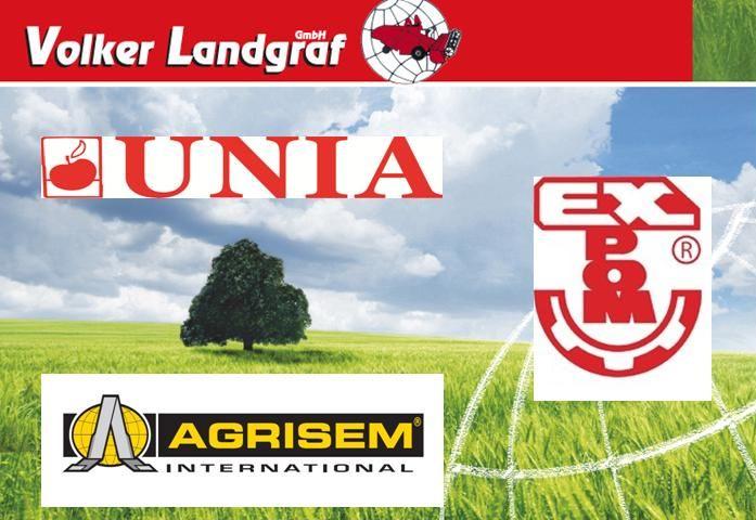 Landmaschinen Landgraf GmbH